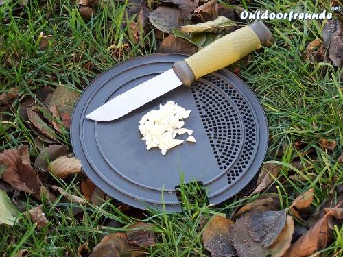 Outdoor Rezept - Soja Frikadellen - Schritt 3